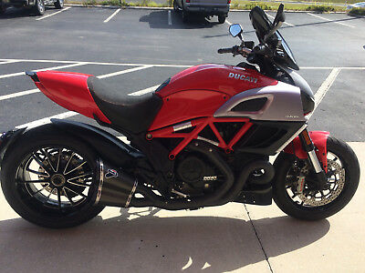 2012 Ducati Other