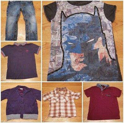 Boys 2-3 years clothes bundle (including NEXT)