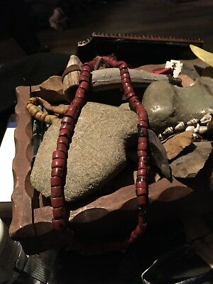 Indian Trade Beads Old