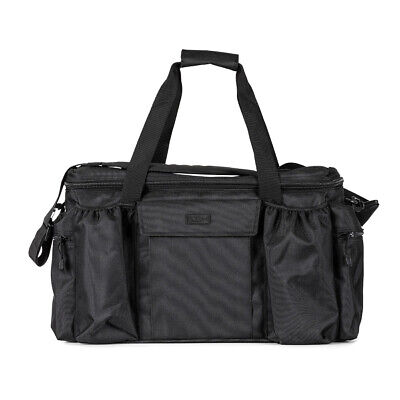 5.11 Tactical Patrol Ready Equipment Bag Security Police Military, Style 59012