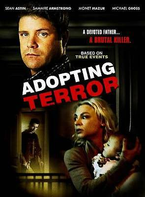 Adopting Terror DVD Brand New sealed ships NEXT DAY with tracking