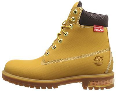 TIMBERLAND AF SCUFFPROOF 6 INCH Mens Wheat 6405R Waterproof