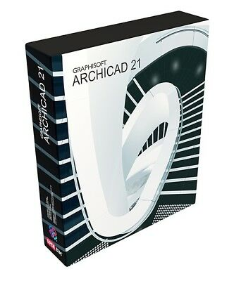 ARCHICAD 21 FOR macOS, GRAPHICS AND ARCHITECT -CAD/BIM/AEC SOFTWARE (DOWNLOAD)