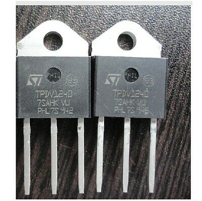 1PCS ST TPDV1240 TO-3P 40A 1200V New Good Quality