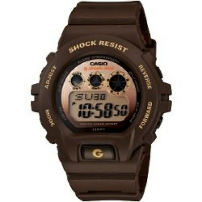 CASIO watch G-shock mini GMN-692-5BJR BROWN from japan