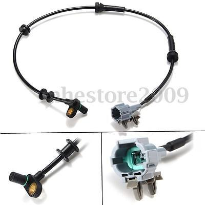 ABS Sensor For Nissan Navara D40 Pathfinder R51 2005 Onwards Front Left OR