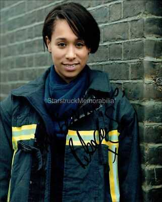 Rebecca Scroggs Autograph *Eastenders (A)* Hand Signed 10X8 Photo