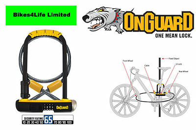 Transfers 07254 Rock Lobster Bicycle Stickers Yellow Decals