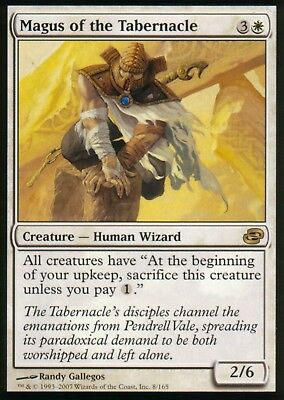 Magus of the Tabernacle | EX | Planar Chaos | Magic MTG