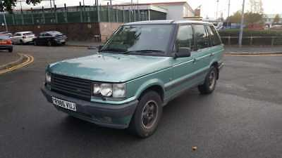 Land Rover Range Rover P38 99p Start