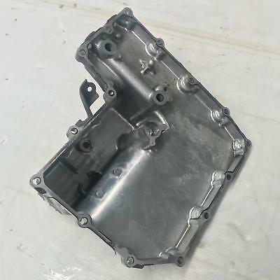 Lower engine motor oil sump pan SUZUKI GSX650F GSX 650 GSXF 2009