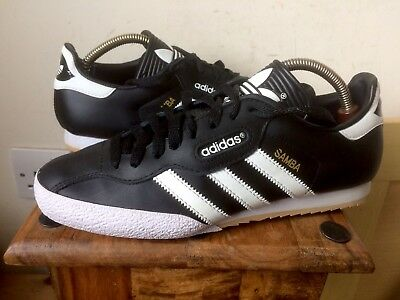 MEN S ADIDAS SAMBA Trainers - Size 9 (43 1 3) New (Other) - £38.99 ... 978cb8f73