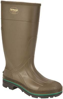 Boot Work Hi Olive Green 9