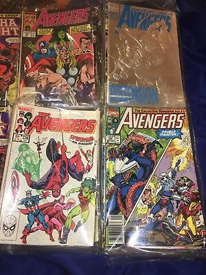 25+ Comic Book lot -Marvel Comics - FREE Shipping! Fn- M See all photos!