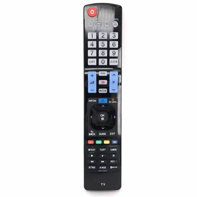 New Replace AKB73756504 For LG LED TV Remote Control AKB73615303 60LA8600 6 E8H1