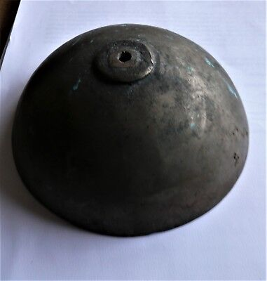 Antique Bronze Bell for Lantern/Longcase  Clock