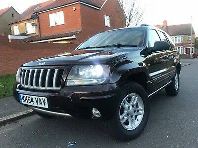 Jeep Grand Cherokee Auto 4.0 Sport SUV, Sub-woofer, Video player, Fully leather