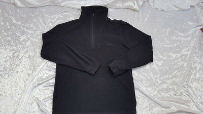 PROTEST Skipulli, Fleece, Kinder Gr. 152, schwarz