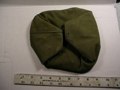 U.S. Military Vintage Water Pouch