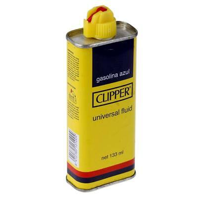 Clipper - Botes de gasolina para mecheros Clipper (1 unidades, 125 ml)