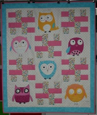 Baby Cot Quilts