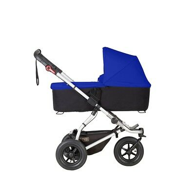 Mountain Buggy carrycot plus BRAND NEW