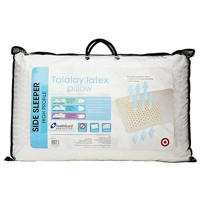 NEW Talalay Latex High Support Pillow High support