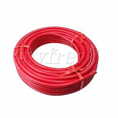 30 Meters Acetylene Welding & Cutting Red Double Layer Acetylene Tube