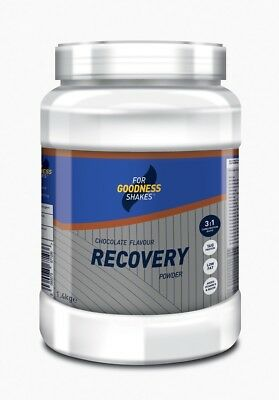 For Goodness Shakes Recovery Powder - 1.44Kg - Save 25%