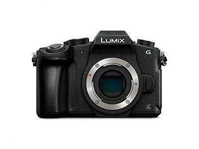 Panasonic LUMIX DMC-G85 4K Mirrorless Interchangeable Lens Camera