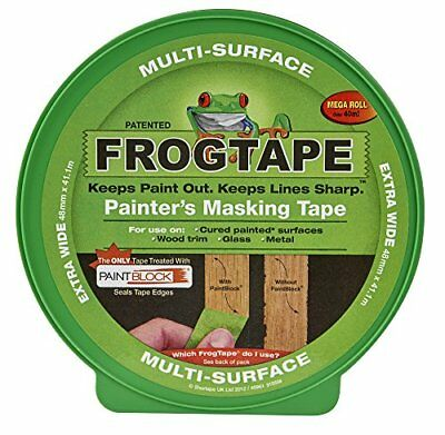 Frog Tape Painters Masking Tape Multisurface - 48 mm x 41.1 m