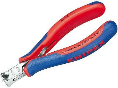 KNP.6412 Pliers end, for cutting 6412115 KNIPEX