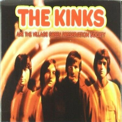 The Kinks - Village Green Preservation Society