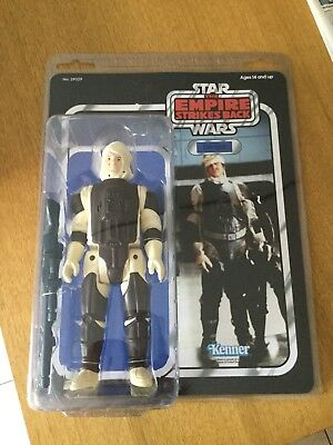 Star Wars ESB Dengar Gentle Giant Kenner Moc