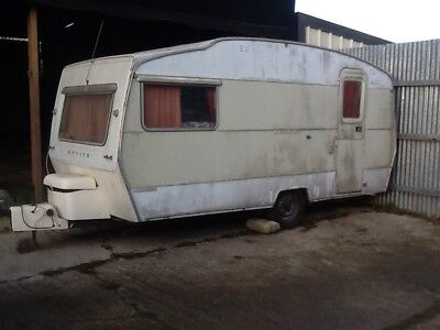 sprite musketeer caravan spares or repair