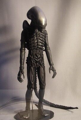 "ALIEN Giger 1979 High Grade Kit Vinyl Figure Sega 12"" Japan Avp FLASH SALE !!"