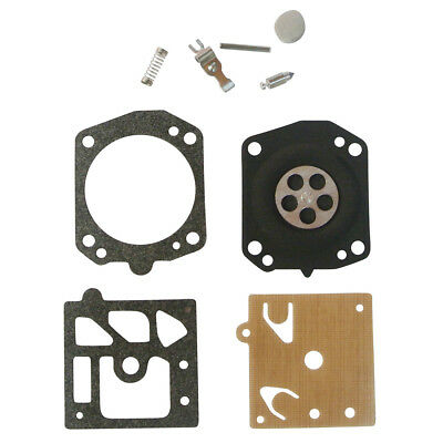 Carburetor Repair Rebuild Kit Fit Husqvarna 362 365 371 372 Rep P/N Walbro K10HD