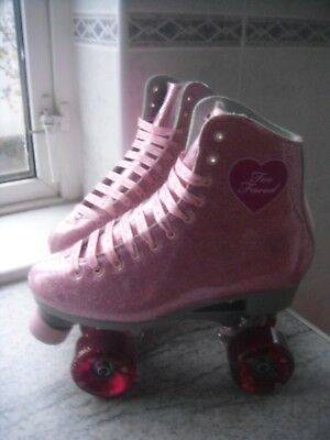 Roller Skates Ladies - Too Faced - Size 7
