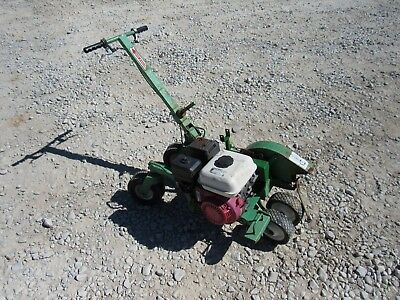 2011 EZ Trench TP400CL3 Walk Behind Cable Layer Trencher Honda Motor - Ship $199