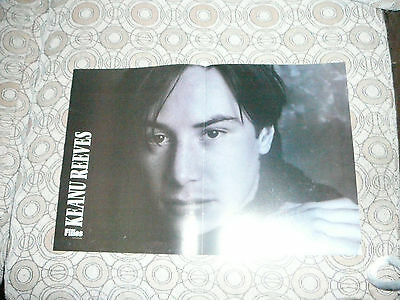 KEANU REEVES MATRIX PIN UP POSTER PHOTO AFFICHE 11 x 16 CLIPPING