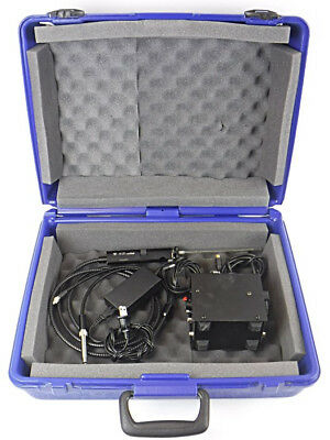 Zibra M15.150.90 SR6 MultiVision Rigid Borescope with iShot LSX24 Light Source