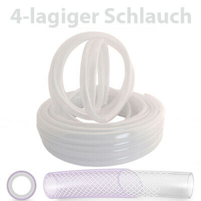 PVC Tube Dreischichtige Hose Technical 5mm - 19mm