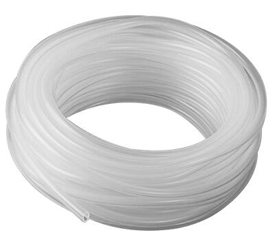 Silicone Tube - Silicon Bend Pipe 6mm x 9mm 1m - 25 M at the Best Pinch Of