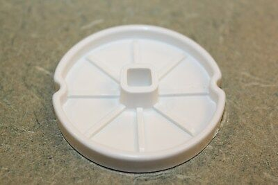 Hamilton Beach Super Shooter 80000 Cookie Press- Pusher Plate Replacement Part