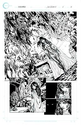 Jirni Volume 3 Issue 1 pages 17 and 18 by Michael Sta. Maria