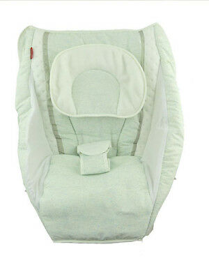 My Little Snugabear Deluxe Newborn Rock 'n Play Sleeper - Replacement Pad CMP90