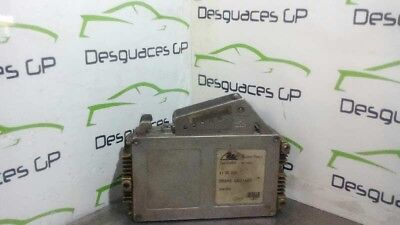Switchboard Saab ABS 9000 CD 2.3 Turbo 1994 Brake ABS / Asr Atr 4195293 166620