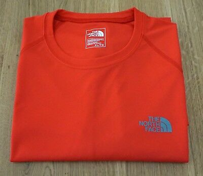 The North Face Women's Flex T-Shirt (Size XL) Juicy Red
