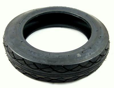 90/80-10 Black Mobility Scooter Tyre (16x4-10) For Rascal Vision & Others