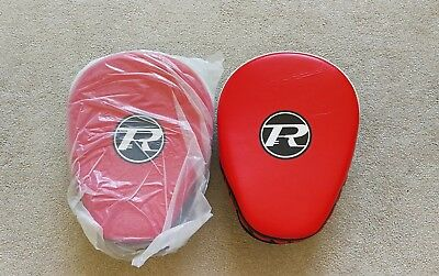 Ringside Super Pro Hook & Jab Pads Brand new Genuine